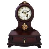 Настольные часы со шкатулкой Kairos TB003B
