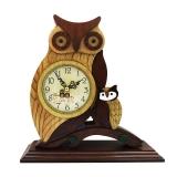 Настольные часы B&S TBA-021