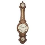 Настенные часы Tomas Stern 2039
