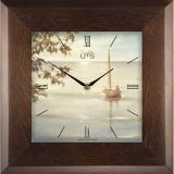 Настенные часы Tomas Stern 7009
