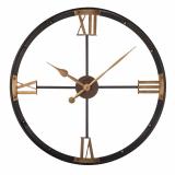 Кварцевые настенные часы Tomas Stern 9087