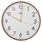 Настенные часы B&S YN-8008